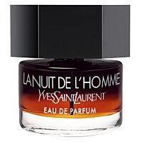 Yves Saint Laurent La Nuit De L'Homme - Douglas