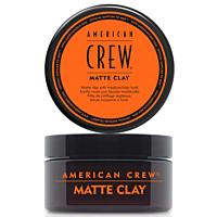 AMERICAN CREW Matt Clay