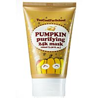 TCFS Pumpkin 24K Purifying Mask