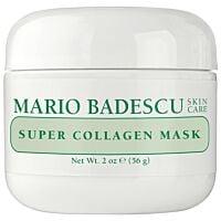 Mario Badescu super collagen mask - Douglas