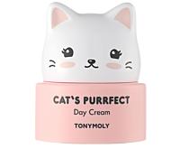 TONY MOLY Cat'S Purrefect Day Cream - Douglas