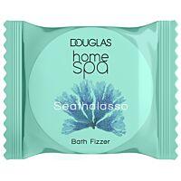 Douglas Home Spa Seathalasso Fizzing Bath Cube - Douglas