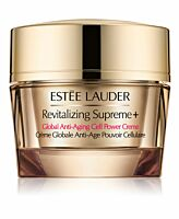 ESTEE LAUDER REVITALIZING SUPREME + GLOBAL ANTI-AGING CELL POWER CREME - Douglas