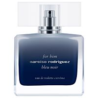 NARCISO RODRIGUEZ For Him Blue Noir Extreme - Douglas