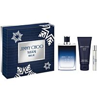 КОМПЛЕКТ Jimmy Choo Man Blue - Douglas