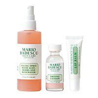 Комплект Mario Badescu Fresh Face Favorites