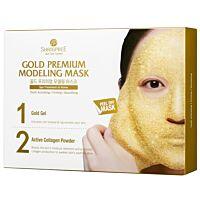 Shangpree Gold Premium Modeling Mask - Douglas