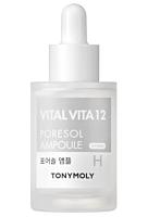 TONY MOLY Vital Vita 12  Pore Refining Ampoule – Vitamin H - Douglas