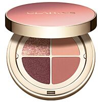 Clarins Ombre 4-Colour Eyeshadow Palette - Douglas