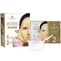Shangpree Gold Premium Modeling Mask (Inclu. Bowl & Spatula) - Douglas