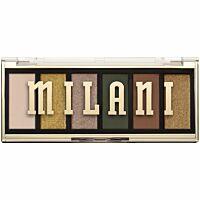 MILANI Most Wanted Palettes - Douglas