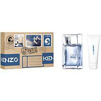 Комплект KENZO L'eau Kenzo pour Homme 30ml - Douglas