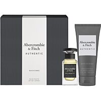 КОМПЛЕКТ ABERCROMBIE&FITCH Authentic Man
