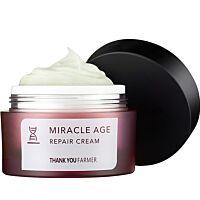 THANK YOU FARMER Miracle Age Repair Cream - Douglas