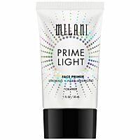 MILANI Prime Light Strobing + Pore-Minimizing Face Primer - Douglas
