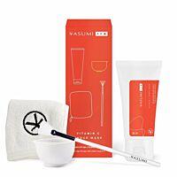 YASUMI Pro Vitamine C Shock cream mask set - Douglas