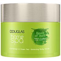 Douglas Home Spa Spirit of Asia Body Scrub