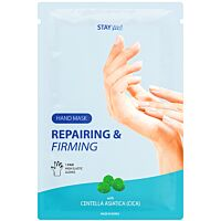 Stay Well Repairing & Firming Hand Mask CICA - Douglas