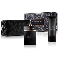 КОМПЛЕКТ BVLGARI Man In Black