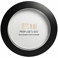 MILANI Prep + Set + Go Transparent Face Powder - Douglas