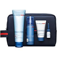 Комплект Clarinsmen Hydration Essentials - Douglas