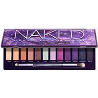 URBAN DECAY Naked Ultraviolet Palette - Douglas