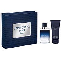 Комплект JIMMY CHOO Man - Douglas