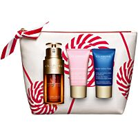 Комплект Clarins Double Serum & Multi-Active Collection - Douglas