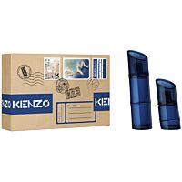 Комплект KENZO Homme Intense 110ml - Douglas