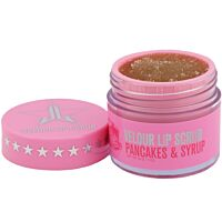 JEFFREE STAR velour lip scrub
