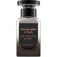 ABERCROMBIE&FITCH Authentic Night Man - Douglas