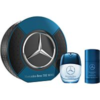 Комплект Mercedes-Benz The Move - Douglas