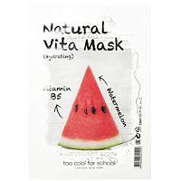 TCFS Natural Vita Mask Hydrating (B5/Watermelon) - Douglas