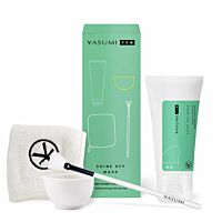 YASUMI Pro Shine Off cream mask set - Douglas