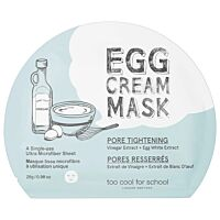TCFS Egg Cream Mask Pore Tightening