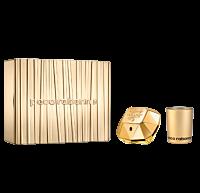 КОМПЛЕКТ Lady Million Edp 50 + Perfume Candle - Douglas