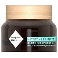 I COLONIALI Mattifying & Pureness Oil Free Pure Hydration Gel - Douglas