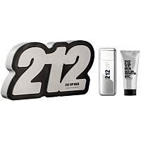 Комплект 212 Vip Men Edt 100Ml + Shower Gel 100Ml