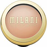 MILANI Conceal + Perfect Cream To Powder Smooth Finish - Douglas