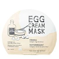 TCFS Egg Cream Mask Firming