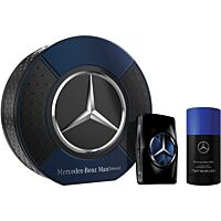 Комплект Mercedes-Benz Man Intense - Douglas