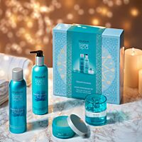 Комплект Douglas Home Spa Seathalasso Invigorating Set - Douglas