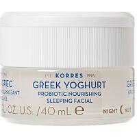 Korres Greek Yoghurt Probiotic Superdose Sleeping Facial - Douglas