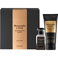 КОМПЛЕКТ ABERCROMBIE&FITCH Authentic Night Man