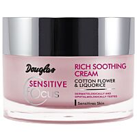 Douglas SENSITIVE FOCUS Rich Soothing cream - Douglas