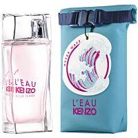 KENZO L'Eau Kenzo Hyper Wave Femme Limited Edition - Douglas