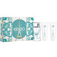 КОМПЛЕКТ L'eau Kenzo pour Femme - Douglas