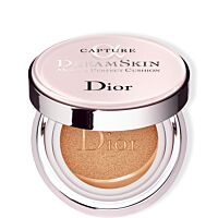 CAPTURE DREAMSKIN MOIST & PERFECT CUSHION 020  SPF 50 - PA+++ ДНЕВЕН КРЕМ С ЦВЯТ - Douglas