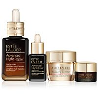 Комплект Estee Lauder Radiant Skin: Repair + Renew - Douglas