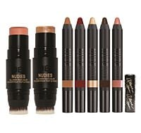 Nudestix Matinee to Soiree